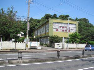 旧伊勢市立郷土資料館(2010年07月04日当時)