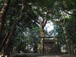 河原神社(豊受大神宮摂社)