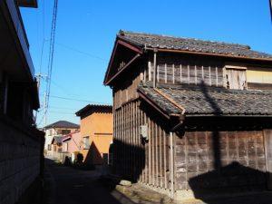 BUS STOP 馬瀬〜馬瀬神社