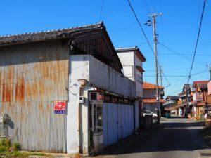 神社小学校〜神社港