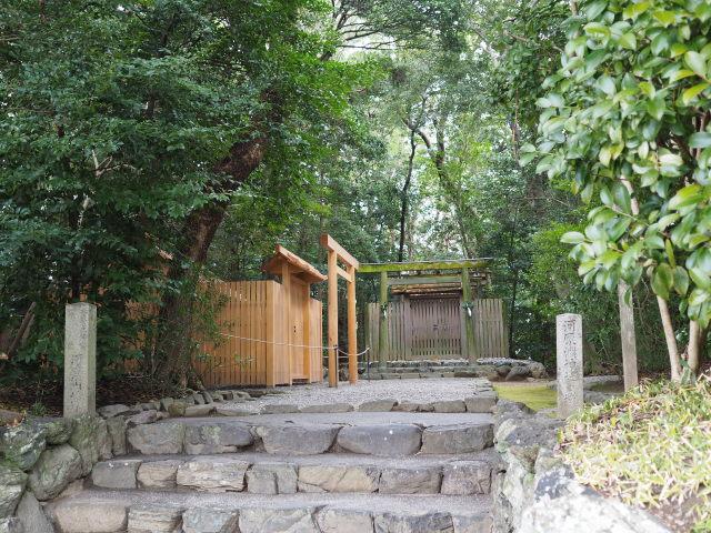 今週の河原淵神社(豊受大神宮 摂社)