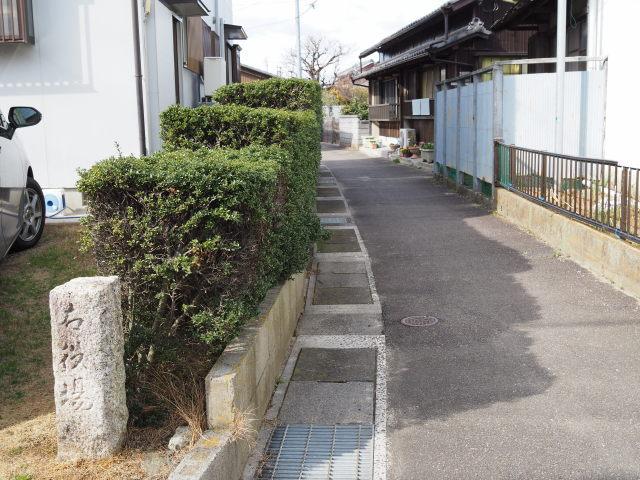 近鉄 塩浜駅付近の散策(四日市市)
