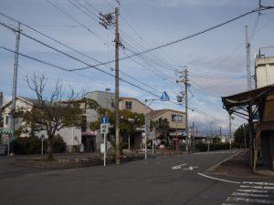 近鉄 塩浜駅