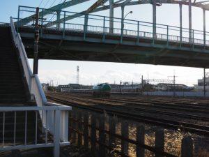 JR貨物 塩浜駅