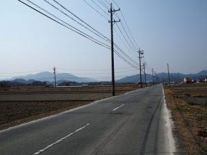 中須町から粟野町へ