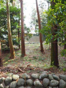 八柱神社(伊勢市粟野町)