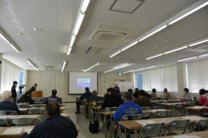平成29年度宮川プロジェクト 活動報告(1)