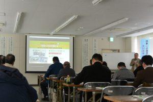 平成29年度宮川プロジェクト 活動報告(2)