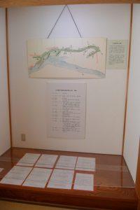 宮川堤防之図コーナー