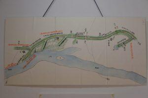 宮川堤防之図(模写)
