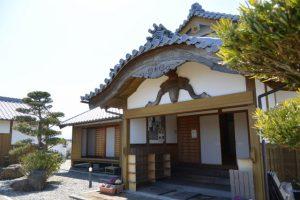 山田奉行所記念館(伊勢市御薗町上條)