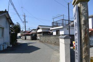 出雲町公民館〜中部電力 度会橋変電所