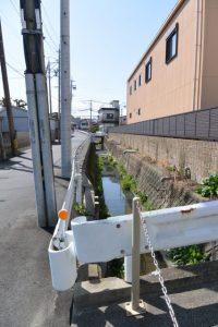 中部電力 度会橋変電所〜小太郎池跡