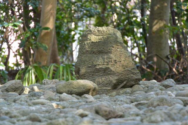 新御敷地、河原神社(豊受大神宮 摂社)