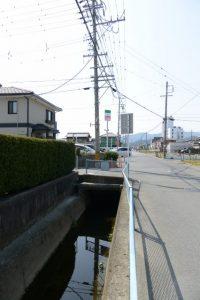 御薗町高向〜大世古(伊勢市)
