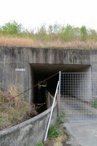 伊勢自動車道 勢和多気36トンネル