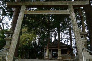 幸神社(度会郡玉城町積良)