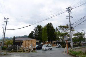 片野八柱神社(多気郡多気町片野)