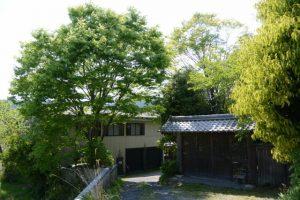 gallery0369と古民家Hibicore(津市美里町三郷)
