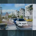 松原豊写真展「台湾」@gallery0369(津市美里町三郷)