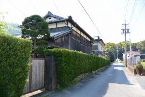 二見公民館〜堅田神社