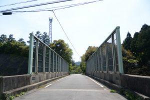 松下跨線橋(国道42号、JR参宮線)
