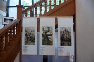 第14回伊勢風景写真愛好会 写真展『春夏秋冬』@尾崎咢堂記念館