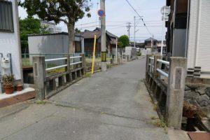 天神橋(清川)