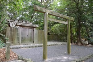 大土御祖神社(皇大神宮 摂社)ほか