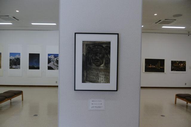 林隆久写真展 伊勢和紙に映す「ヴェネツィアの印象&憧れの山々」