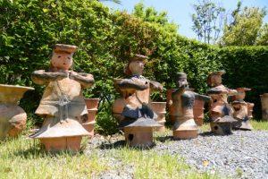 松阪市文化財センター「はにわ館」