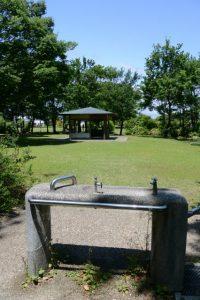 鈴の森公園(松阪市外五曲町)