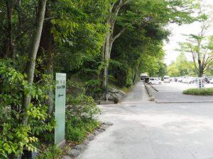 御塩橋付近(外宮)
