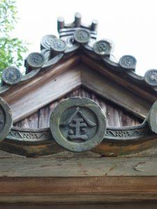 西念寺にて(鳥羽市)