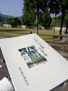 津市美杉町石造物悉皆調査事業報告書1 美杉の石造物ー多気地区編ー(津市教育委員会)