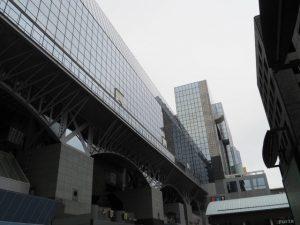 A.京都駅