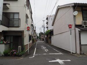 B.升屋町(京都市下京区)