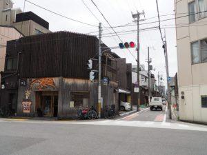 桝屋町の存在を気づかせてくれたパン屋さん(汎洛)(京都市下京区)