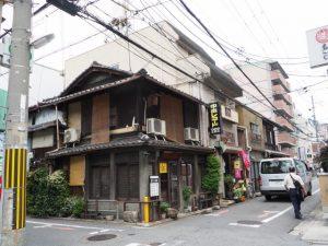 中古レコード 宝盤堂(C→D)