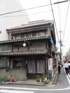 京都金翠堂(D→E)