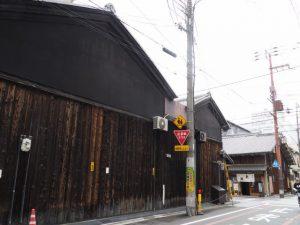E.桝屋町(京都市中京区堺町通三条上る)