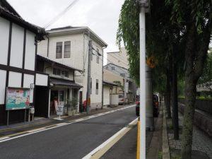 G.桝屋町(京都市中京区丸太町通富小路)