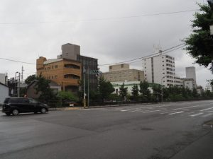 I.桝屋町(京都市上京区桝屋町(堀川通))