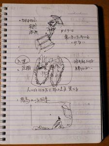 JPS展(名古屋展)講評会でのメモ