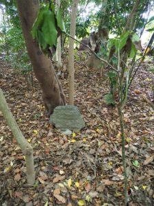 あの石は元に戻される?、河原神社(豊受大神宮 摂社)