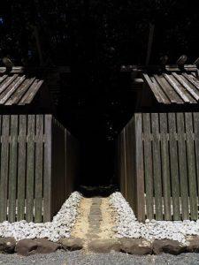 朝熊御前神社、朝熊神社(ともに皇大神宮 摂社)
