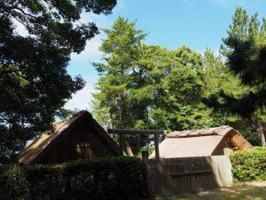 御塩焼所・御塩汲入所、御塩殿神社(皇大神宮 所管社)