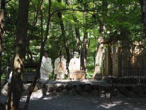 風日祈祭、瀧祭神(皇大神宮 所管社)