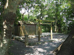 葭原神社(皇大神宮 末社)