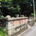 子供の頃に虫捕りに訪れた赤煉瓦(伊勢市中村町)